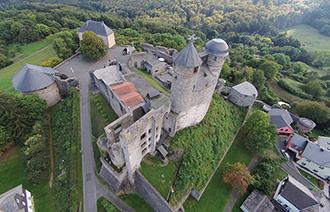 Burg Greifenstein – Lauter die Glocken nie klingen!