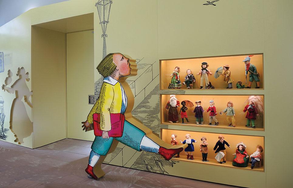 Struwwelpeter Museum