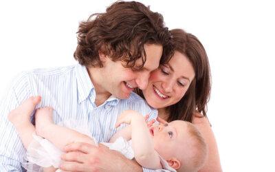Elternzeit – Gemeinsame Zeit