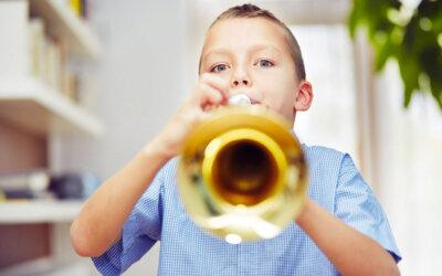 Hausmusik in der Mietwohnung: Lärmbelästigung?