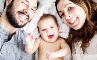 Juristische Fragen nach der Geburt