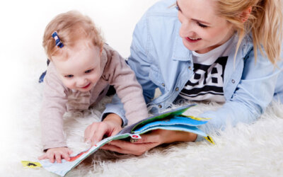 Die Bedeutung von Familiengesprächen für die Sprachentwicklung