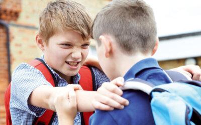 Konflikte in der Schule