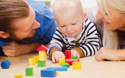 Nachhaltigkeit im Kinderzimmer