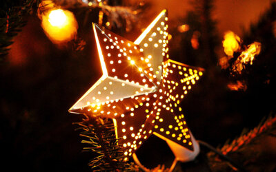 Wie schaffe ich eine stressfreie Weihnachtszeit?