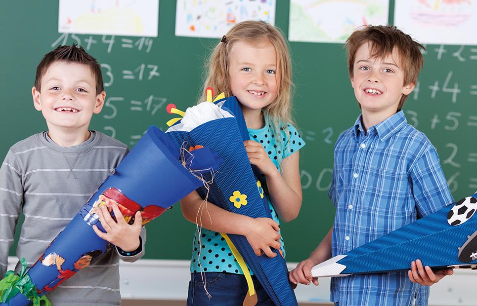 Damit der Schulstart gelingt – trotz Pandemie