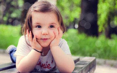 Osteopathie für Kleinkinder