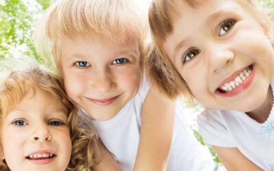 Kinderzahnpflege im Wandel der Zeit