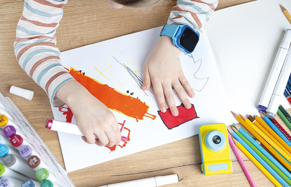 Sind GPS-Tracker für Kinder erlaubt?