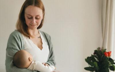 Was ist eine Mütterpflegerin?